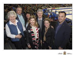 2015 Tim Horton's Brier